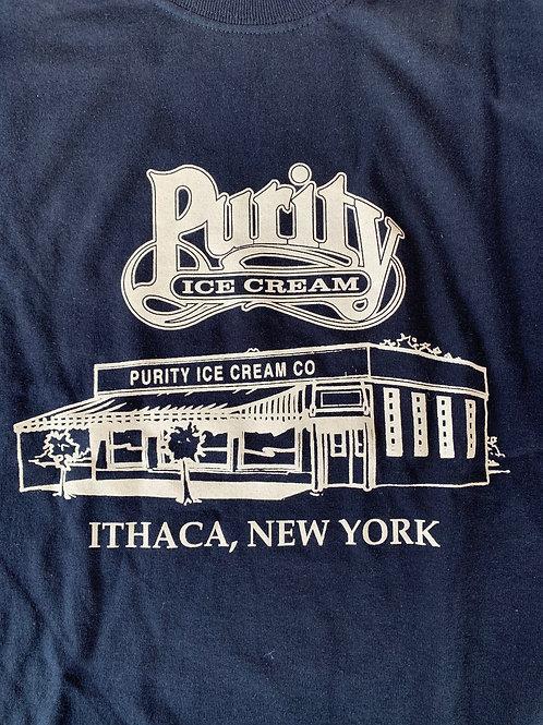 Classic Purity T-shirt