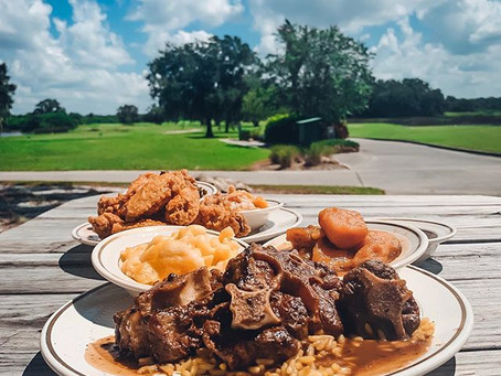 SRQ Black-Owned Restaurants You Can Support Right Now