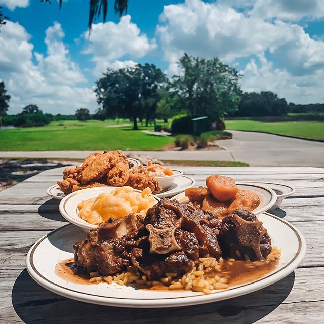 Srq Black Owned Restaurants You Can Support Right Now