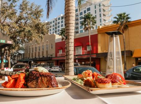 Sip. Savor. Repeat. During Savor Sarasota Restaurant Week (June 1 - 14)