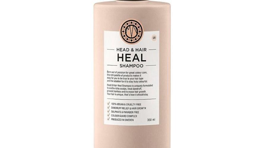 Maria Nila Head & Hair Heal Shampoo met vit E