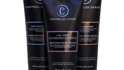 Controlled Chaos Bundel 89 ml