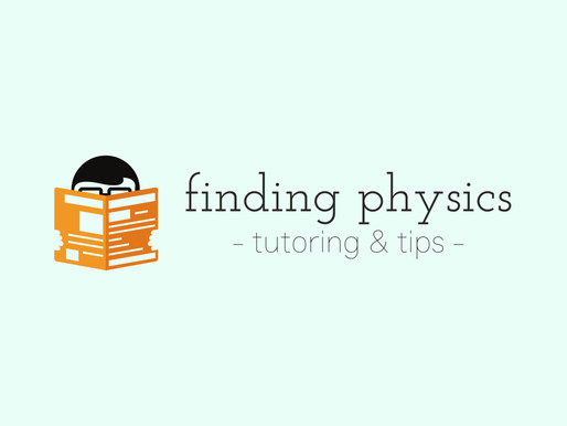 """Why """"finding physics""""?"""