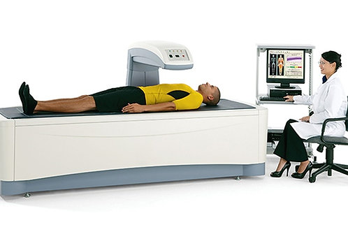 Lab DEXA Scan (Bradenton)