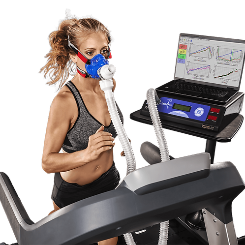 VO2 MAX Fitness Testing