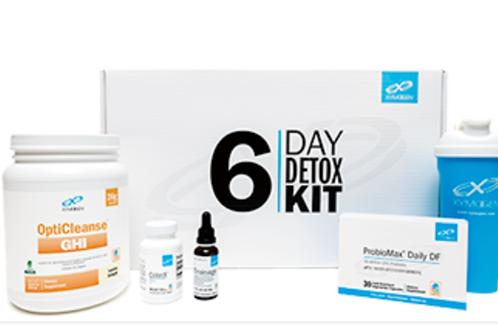 3B Reveal 6 Day System Detox