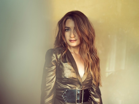 Tenille Townes brings the spirit of country on her musical adventure to the UK