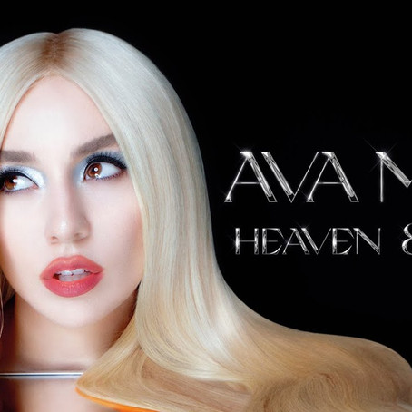 REVIEW: Ava Max's Heaven & Hell is a gateway to a whole new realm of pop music