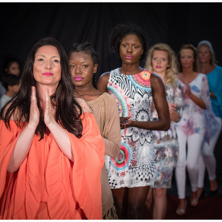 Manchester Fashion Week's Winter Showcase dazzles with an empowering message