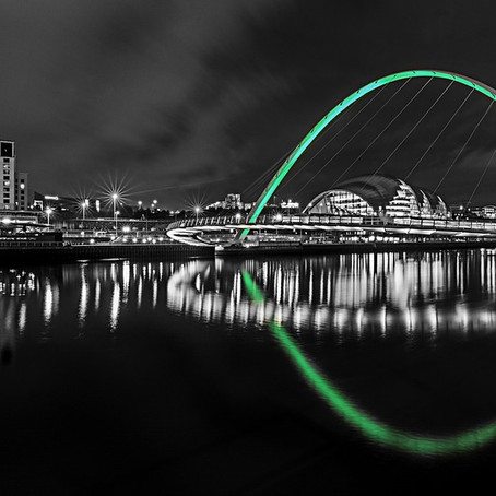 How To Tour Newcastle in Less Than 24 Hours: The Complete Guide