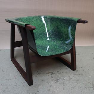 Small green chair Bim burton.jpg