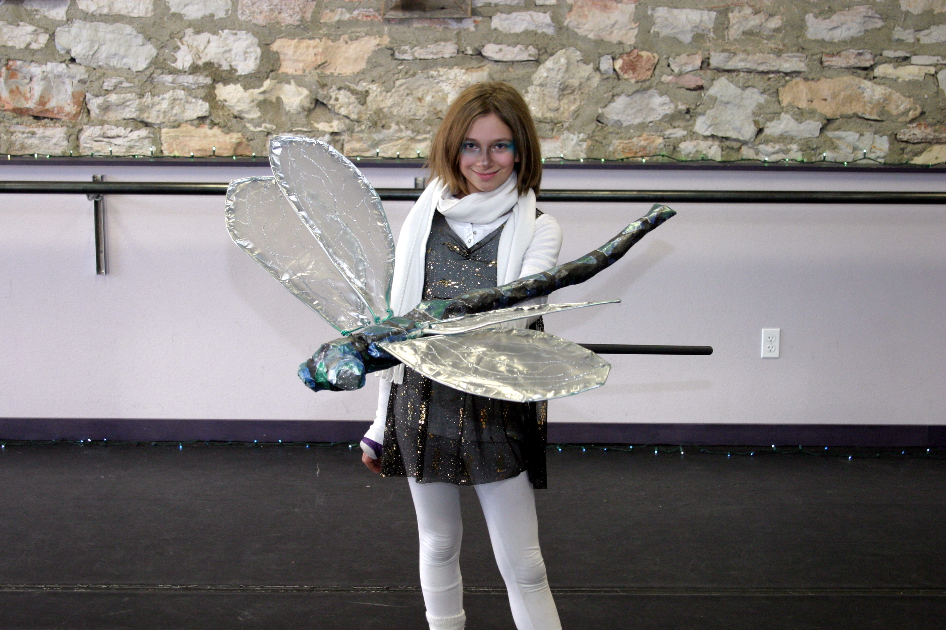 Dakota Dreams- Dragon Fly Dancer