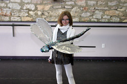 Dakota Dreams- Dragon Fly Dancer