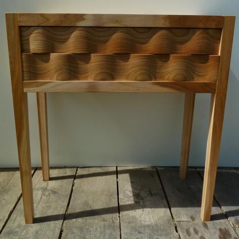 Bim Burton Elm Table.JPG