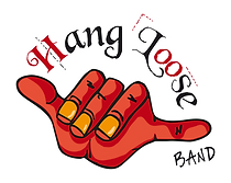 Hang Loose Band Logo