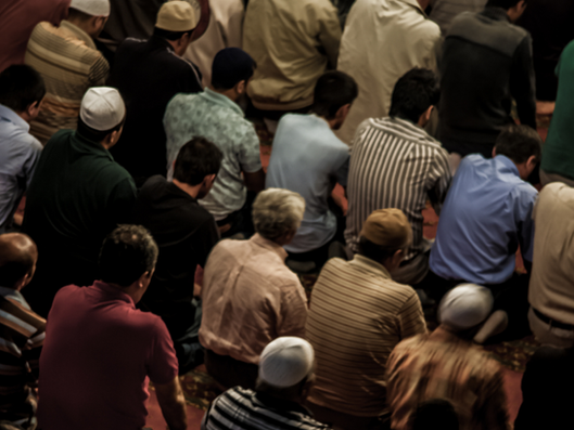 Communal Taraweeh Reflects our Love of the Quran