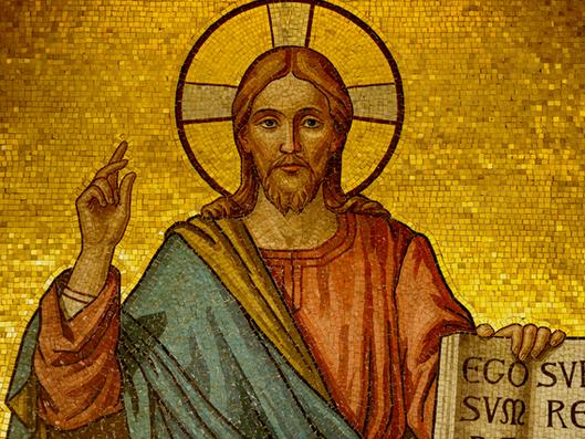Was Jesus a Muslim?