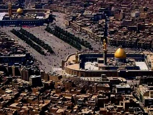 Ashura for Sunni and Shi'ite Muslims