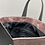 Thumbnail: Terry Tote ~Pink Frost