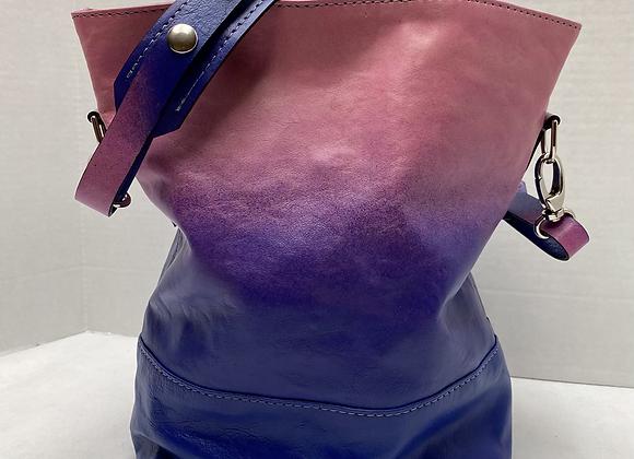 Leo ~ Pink/Purple Ombré