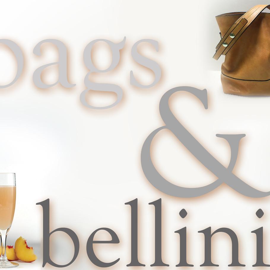 Bags & Bellinis: Atlanta Trunk Show!