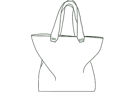 Terry Tote