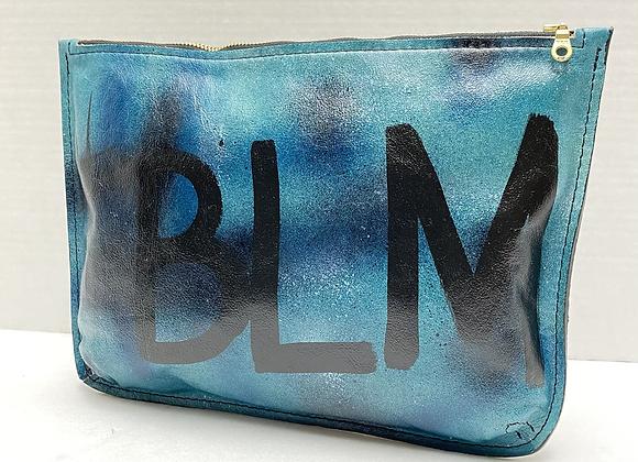 Big Marlena ~ Denim #BLM
