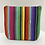 Thumbnail: Chaka Clutch ~ Rainbow Stripe