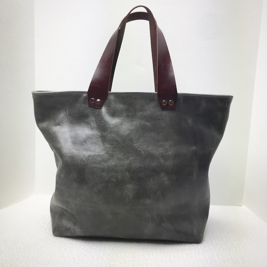 New Style: The Terry Tote!