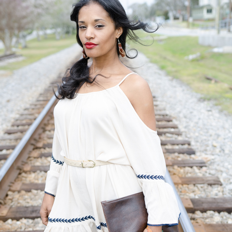 It's Spring! + Maryland Trunk Show