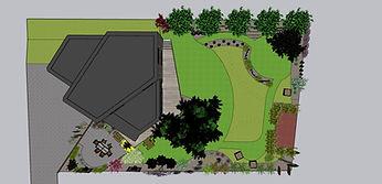 Jardin écologique Lille métropole - Cysoing - Armentières - Estaires - Paysagiste conseil aménagement