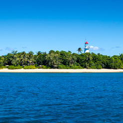 Low Isles, QLD