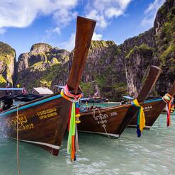 Maya Bay, Phi Phi Islands