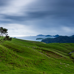 Manaia Lookout, NZ