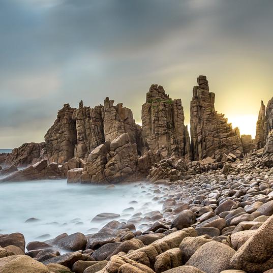 Pinnacles, Cape Woolamai VIC