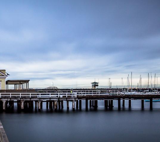 St Kilda Pier, St Kilda VIC