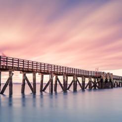 Cornwallis Wharf, Cornwallis, NZ