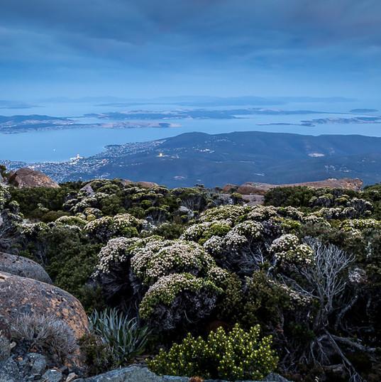 Mount Wellington TAS