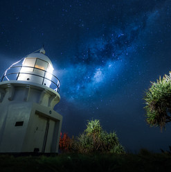 Fingal Head Lighthouse NSW