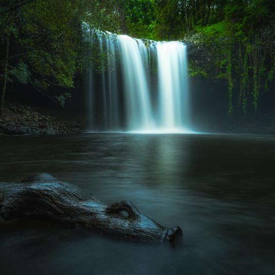 Killen Falls NSW