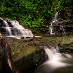 Serenity Falls, Buderim QLD