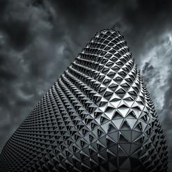 SAHMRI Building Adelaide SA