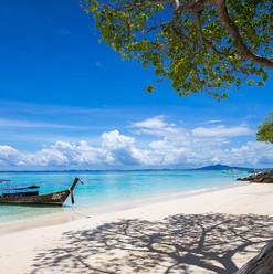 Bamboo Island, Krabi, Thailand