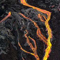 Hawaiʻi Volcanoes National Park, USA