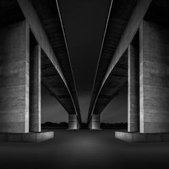 Sir Leo Hielscher Bridges, Brisbane QLD