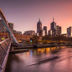 Yara River, Melbourne VIC