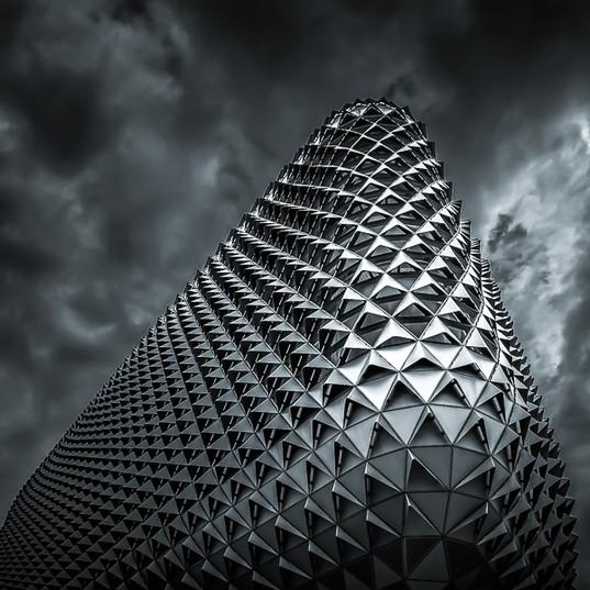 SAHMRI Building, Adelaide SA