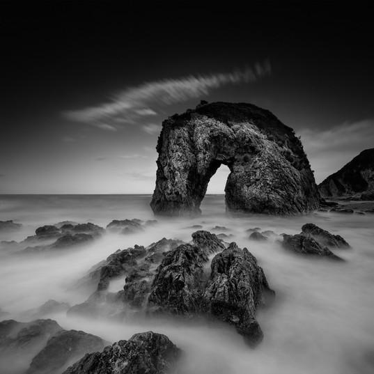 Horse Head Rock, Bermagui NSW