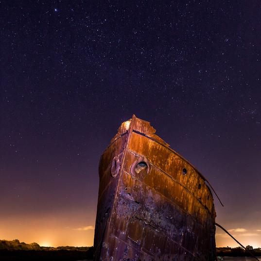 Excelsior Shipwreck, Osborne SA