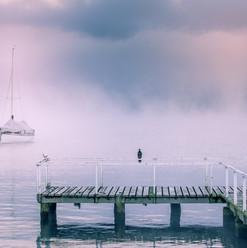 Lake Taupo, Waikato, NZ